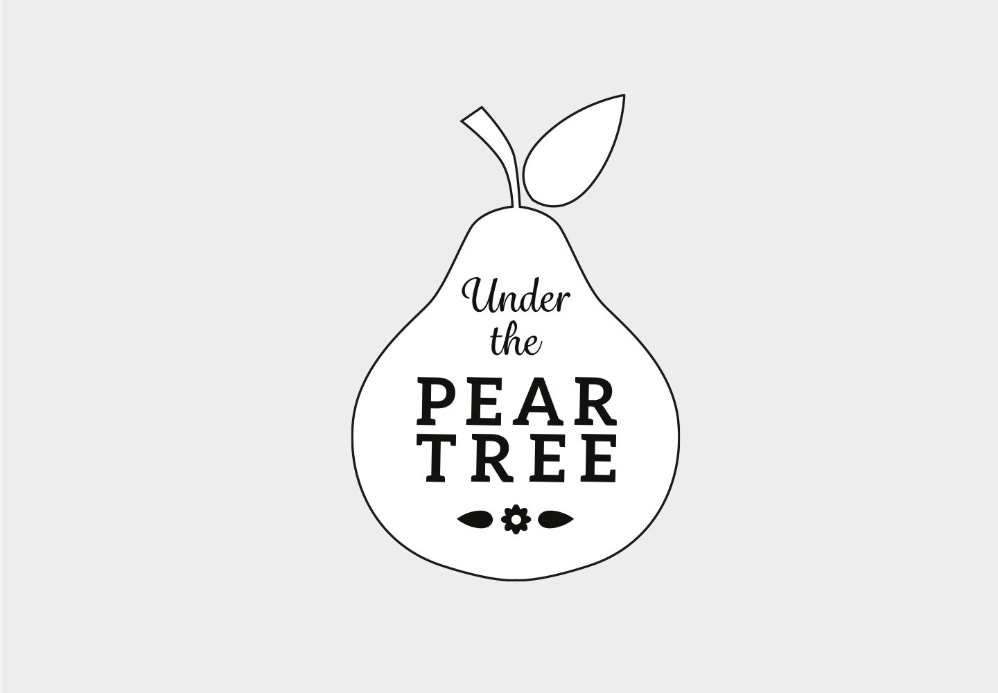 Under The Pear Tree